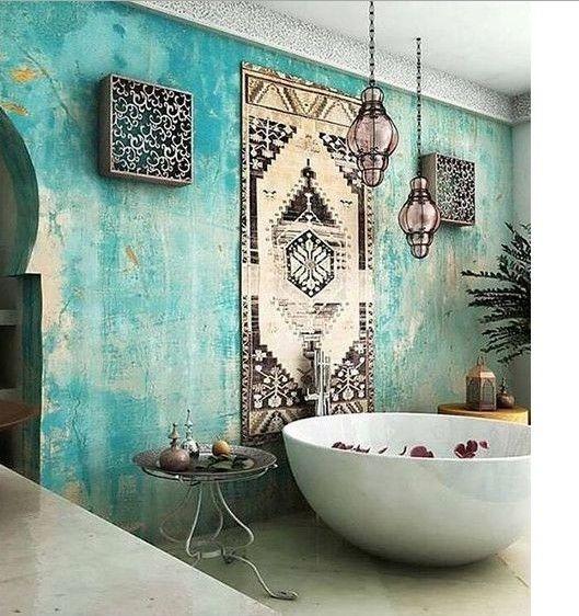 comment apporter une touche marocaine votre dcoration dintrieur