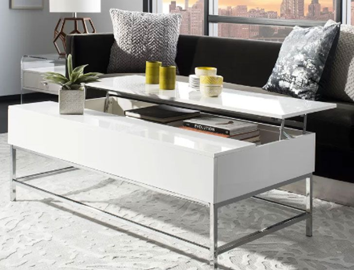 The Greatest LiftTop Coffee Tables (With images) Coffee