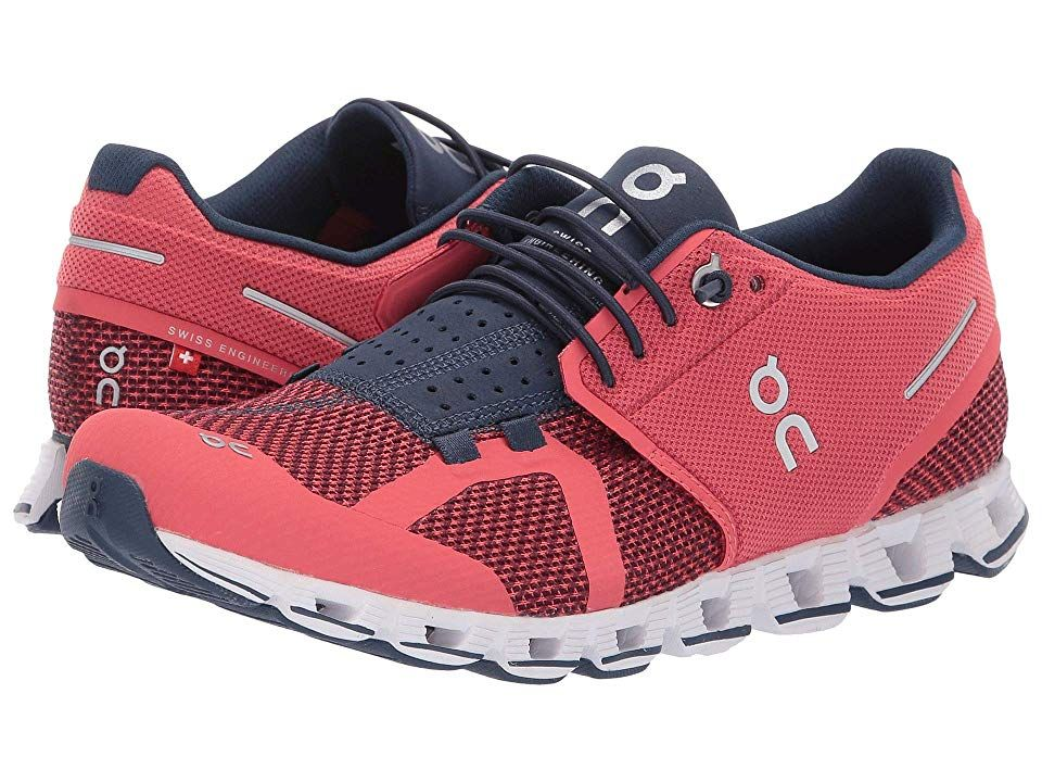 On Cloud 2.0 (CoralPacific) Women's Shoes. Get as much out
