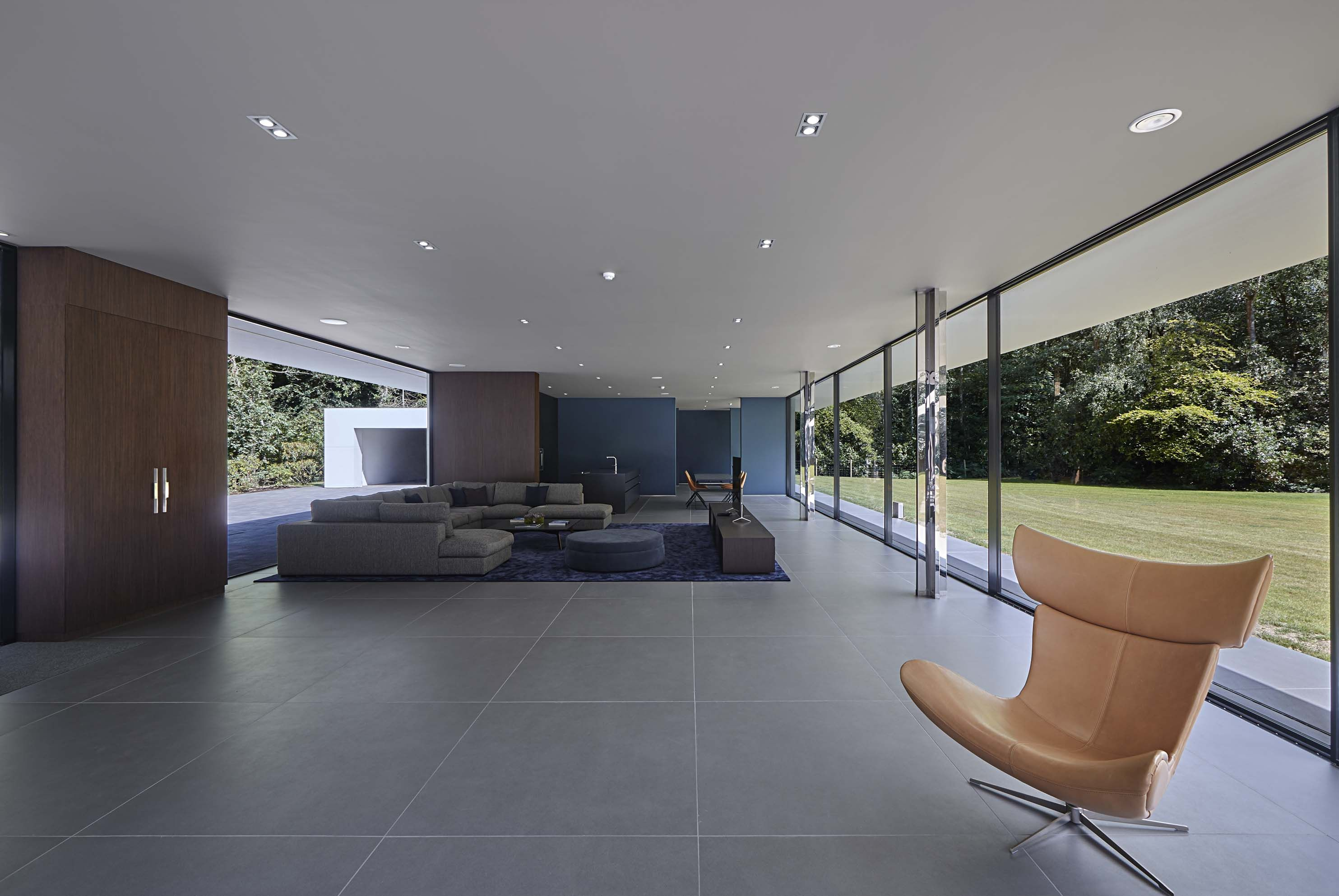 House  C B One Of Grand Designs
