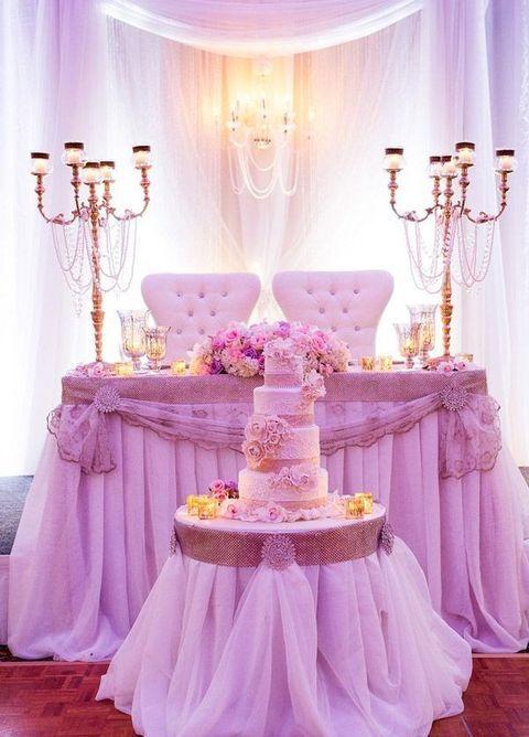 120 Adorable Sweetheart Table Decor Ideas Wedding Ideas