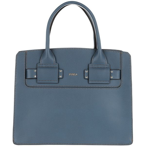 Blue Lucky S bag Furla GLjWB