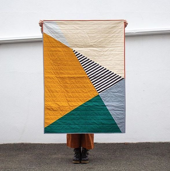 The Kensey Quilt