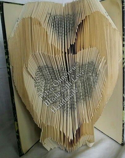 b cher falten book folding b cher kunst book art b cher kunst pinterest b cher falten. Black Bedroom Furniture Sets. Home Design Ideas