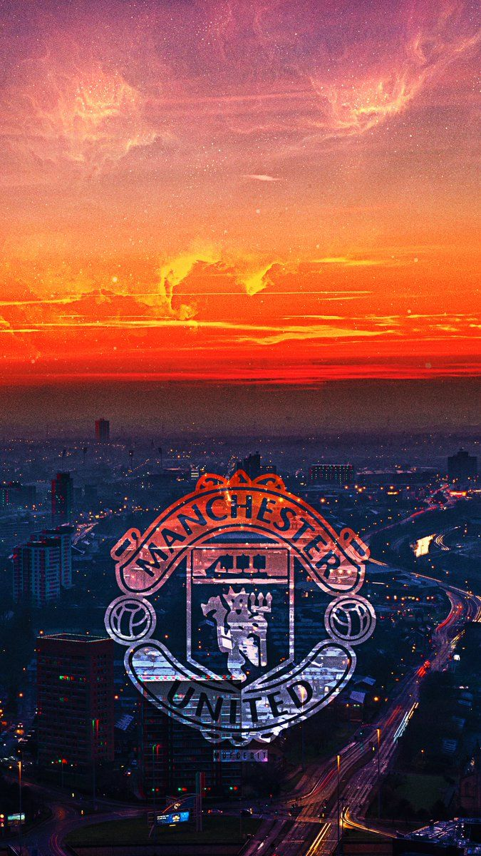 Twitter in 2020   Manchester united wallpaper, Manchester ...