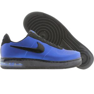 0fabd4731cd53 Nike Air Force 1 Men Foamposite Pro Low (game royal   black) Shoes 532461- 400