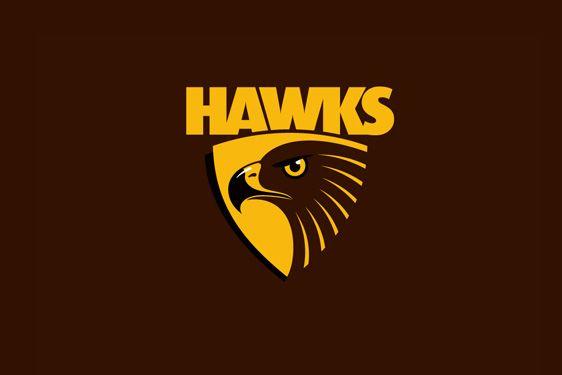 Pin By Shane Johnson On Branding Typography Hawthorn Football Hawthorn Football Club Hawthorn Hawks