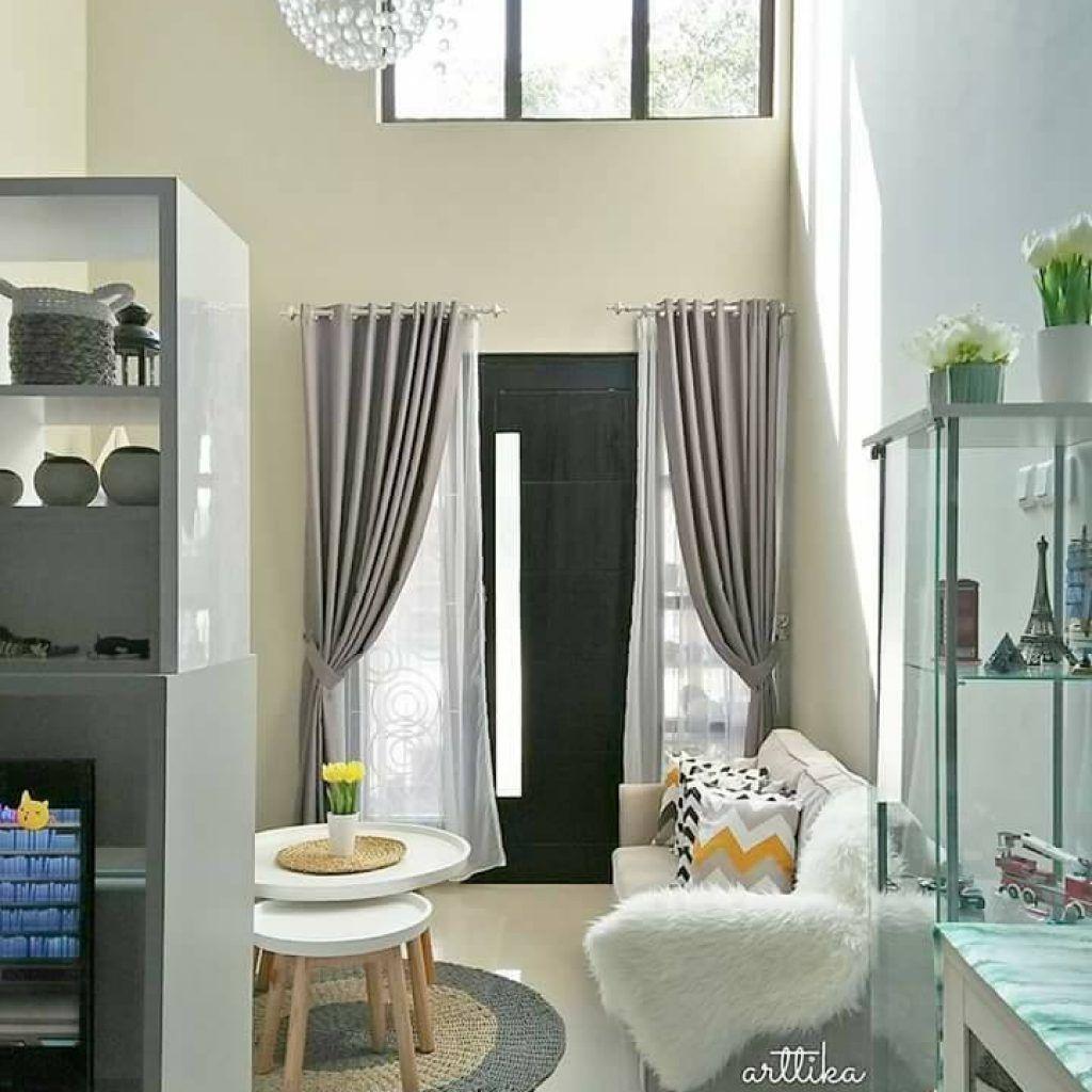 99 Desain Rumah Minimalis Sederhana Modern Inspirasi Rumah Idaman Desain Interior Ide Ruang Keluarga Ide Dekorasi Rumah