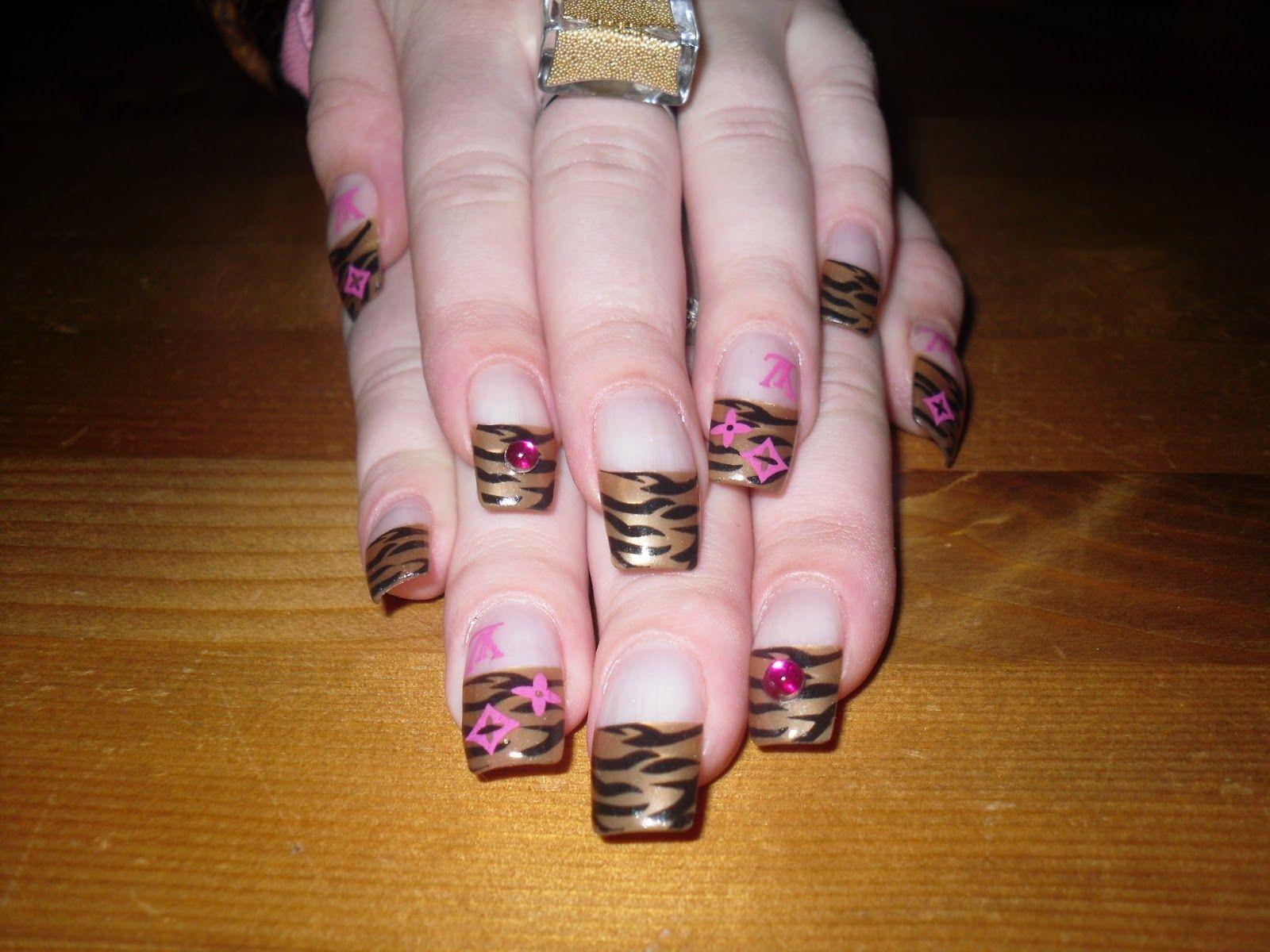 mooi nagels