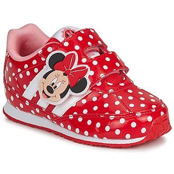 Spartoo Bambina ••• it Adidas Minnie Scarpe A Dots Con Pois Wq8Ywv5B4