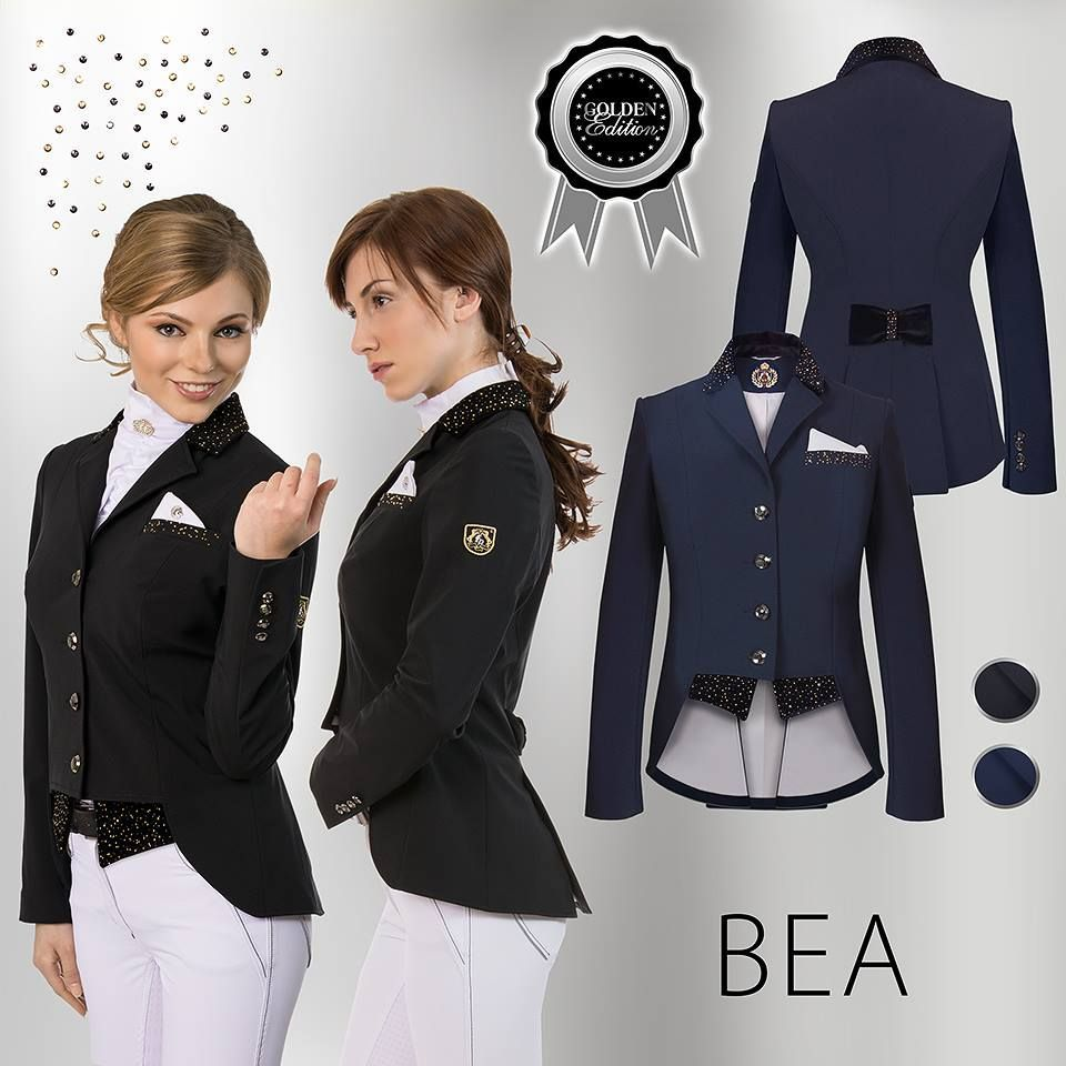 Elegant And Chic Short Tail Coat Designed For Dressage Made Of High Quality Breathable Waterproof And Windp Competition Outfit Dressage Fashion Dressage Jacket [ 960 x 960 Pixel ]