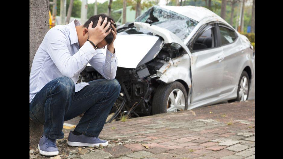 FIVE INJURED IN MAR MENOR CAR CRASH - http://www.theleader.info/2017/07/30/five-injured-mar-menor-car-crash/
