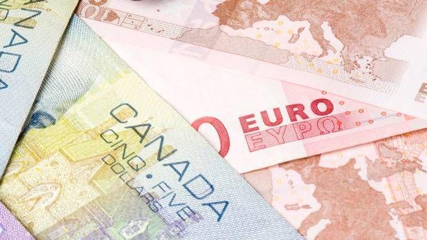 Forex Canadian Dollar