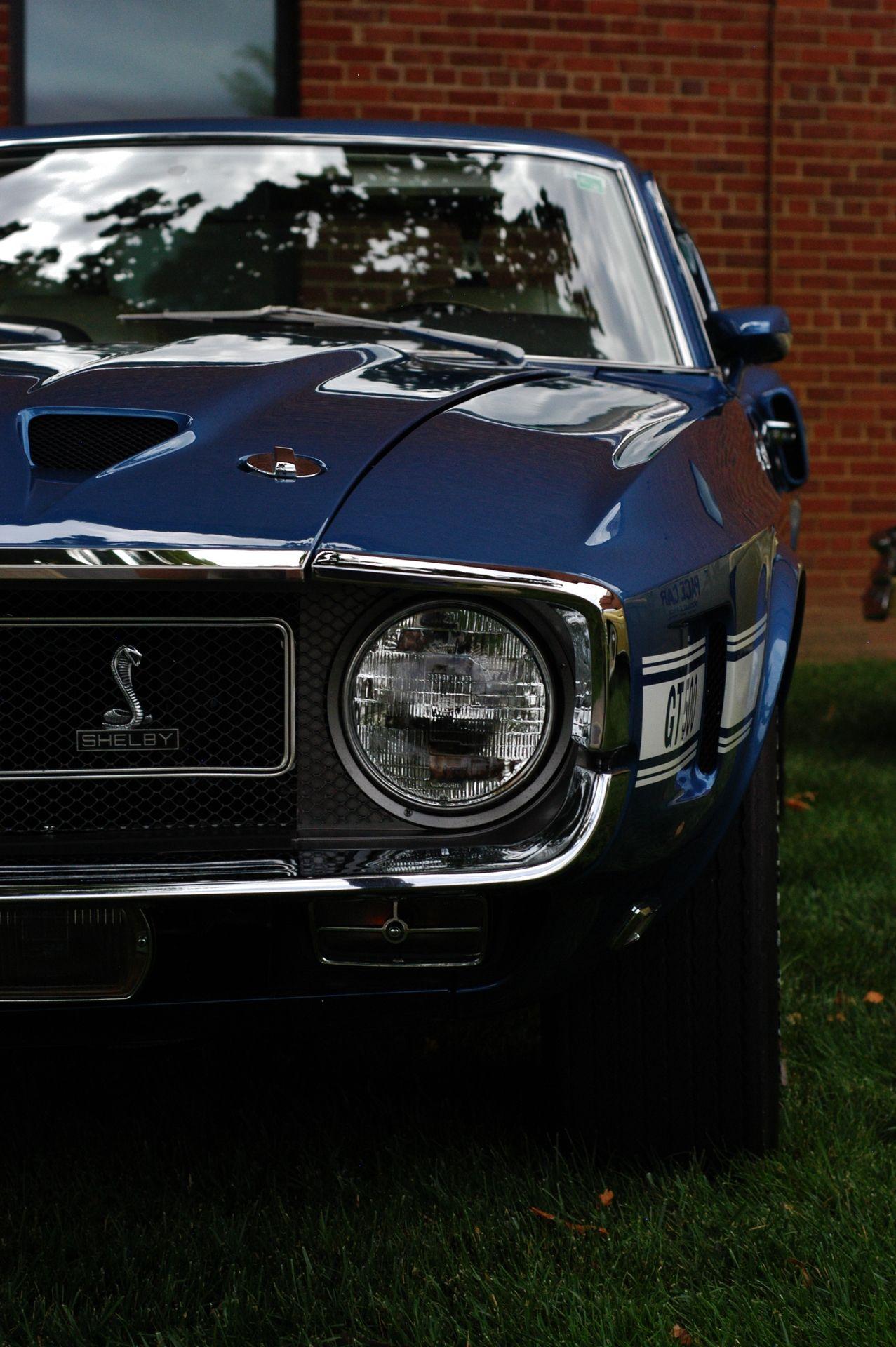 Shelby GT 500 City car, Classic car insurance, Alfa cars