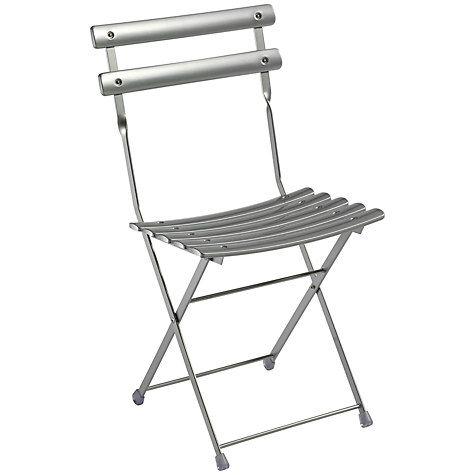 Emu Arc En Ciel Outdoor Chairs Set Of 2 Aluminium Buitenstoelen Backen Garten