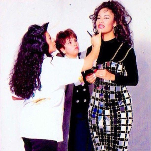 Selenas | Selena quintanilla fashion, Selena quintanilla, Selena  quintanilla perez