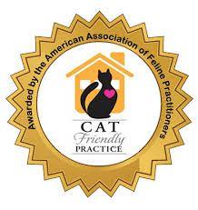 Cat Frinedly Practice Cfp Aafp American Association Feline Practitioneers Steve Dale Cat Expert Dr Elizabeth Colleran Cats Cool Cats Pets
