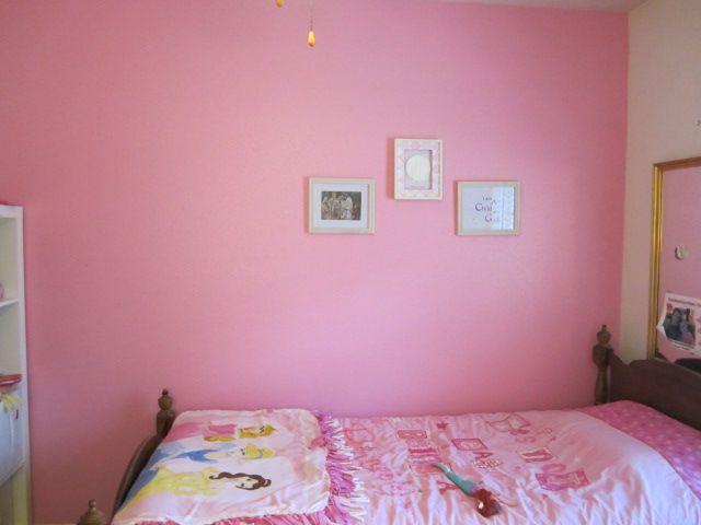Valspar Pink Paint Princess