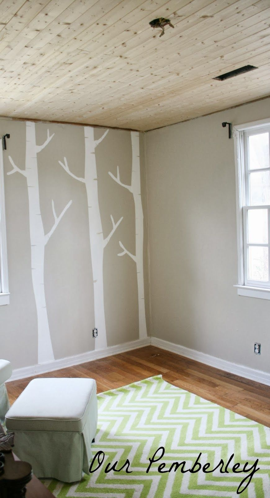 welcome to the hundred acre wood diy birch tree mural baby welcome to the hundred acre wood diy birch tree mural baby boy
