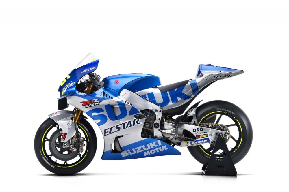 Pin By Marco Contratti On Moto In 2020 Suzuki Gsx Motogp Racing Bikes