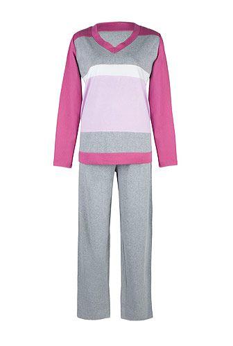 Pijama de dama model P2 la Pret Bun - Lenjerie intima