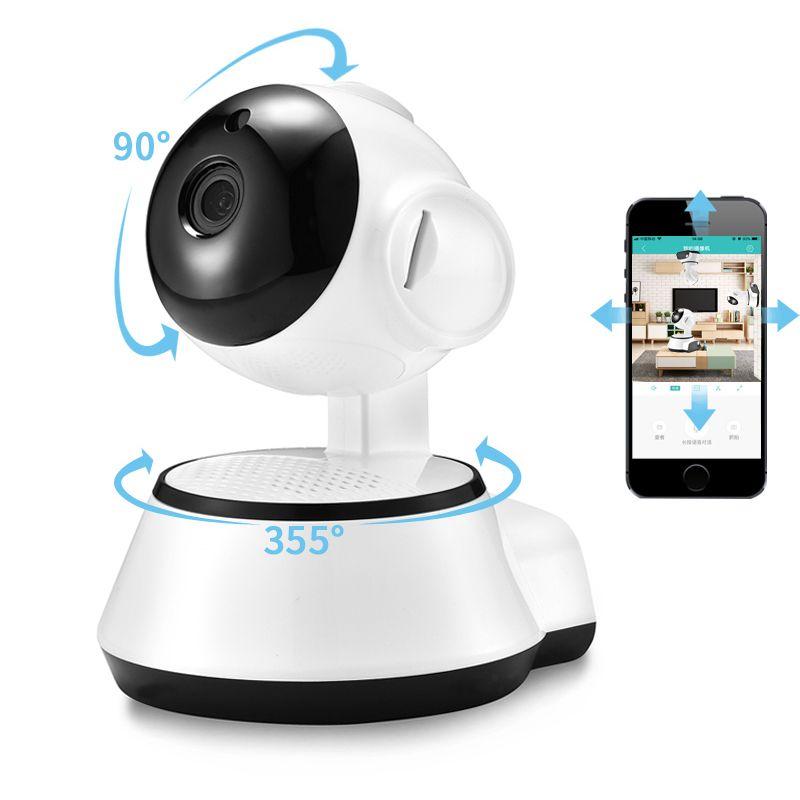 iphone ip kamera überwachung