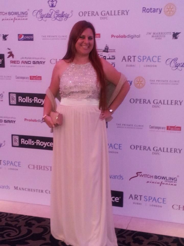 Rotary Charity Event: Gala Dinner