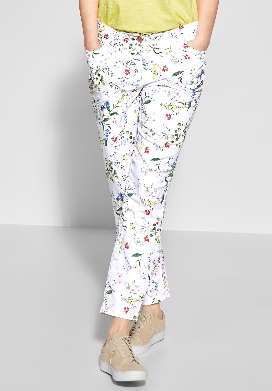 CECIL Damen Print Joggpants Chelsea NEU