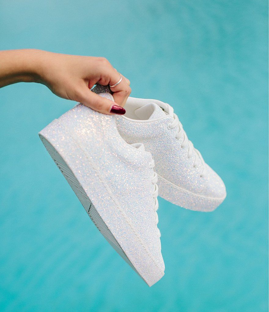 ALDO Etilivia Glitter Sneakers#Etilivia