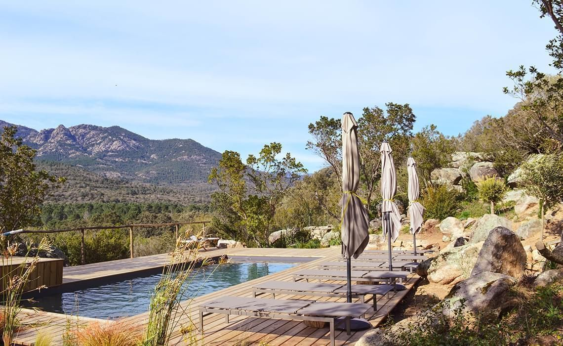 Les Petites Maisons Chambre D Hote De Charme A Sotta Spa Nature Chambre D Hote Corse Vacances Corse