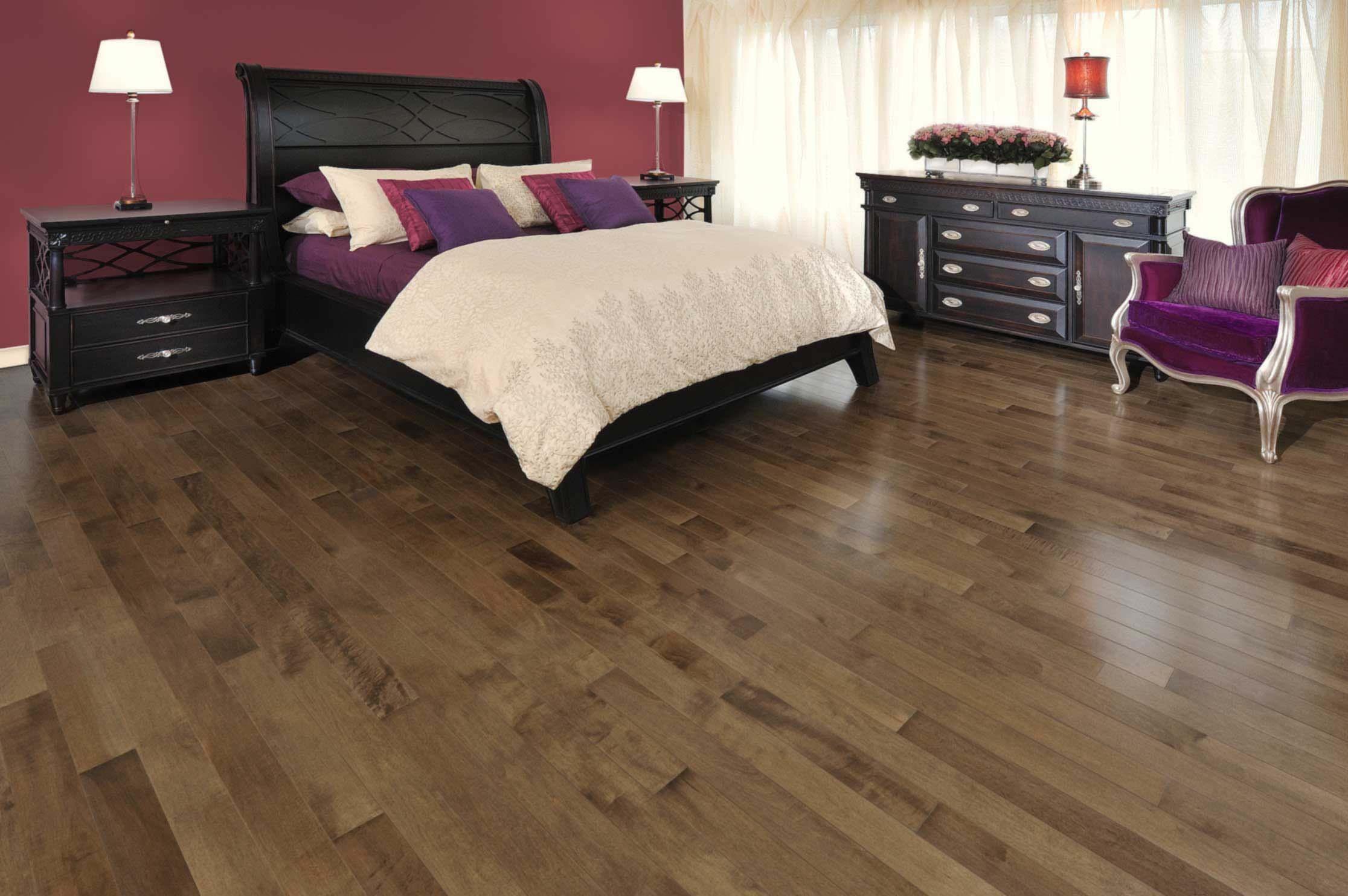 Maple Savanna - Inspiration Collection by Mirage Floors