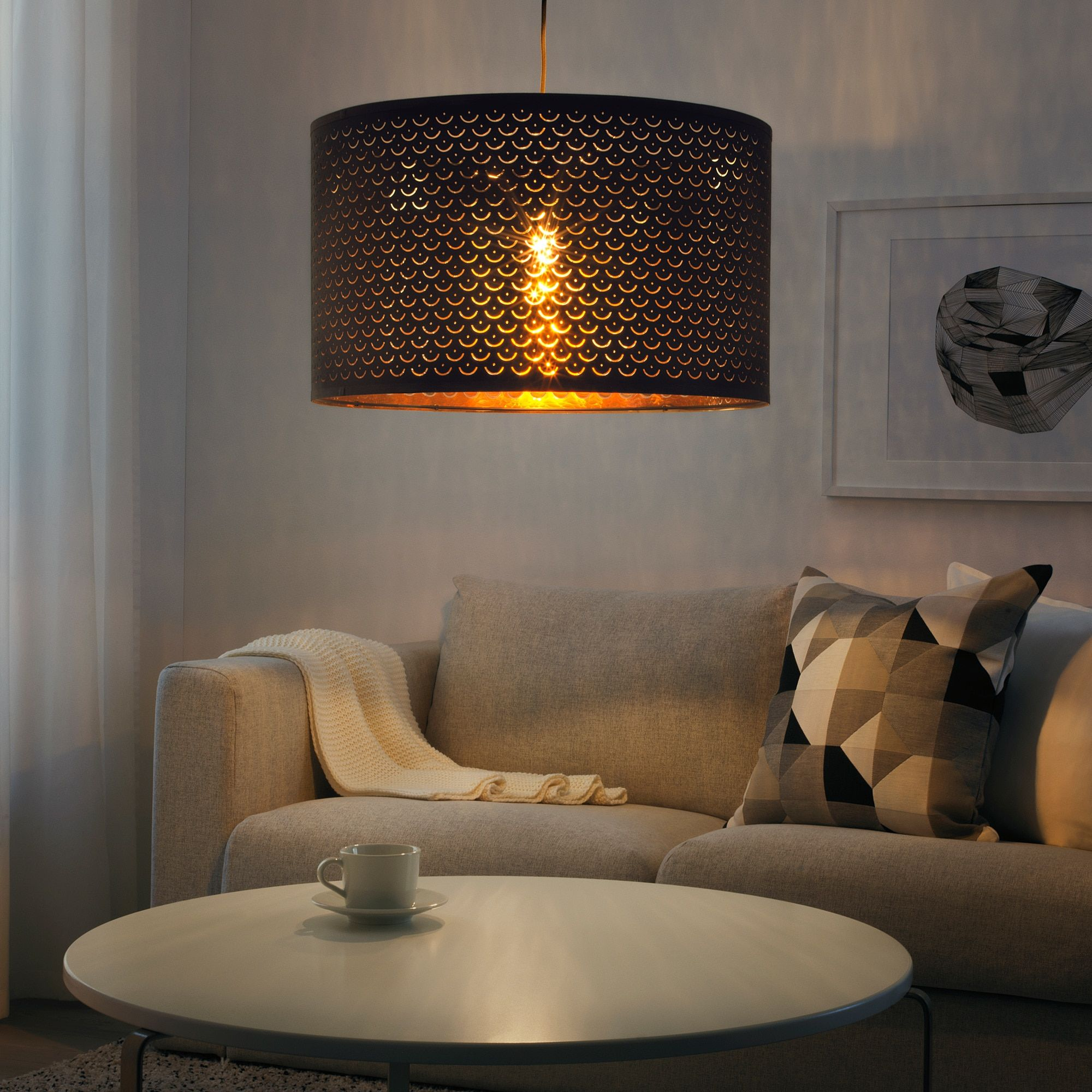Home Outdoor Furniture Homeware Hanglamp Thuisdecoratie Ikea Inspiratie