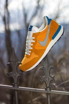 "Nike Internationalist ""Kumquat"" - EU Kicks: Sneaker Magazine"