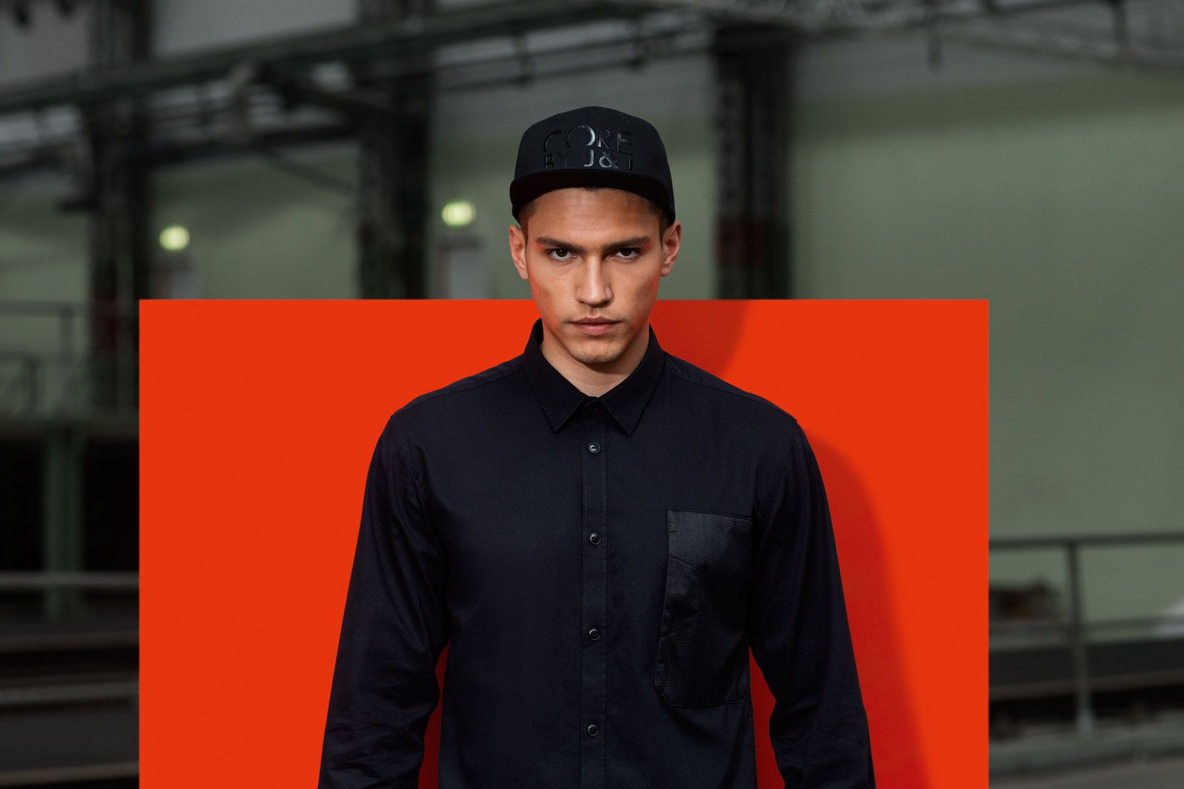 Core by Jack and Jones Spring 2014