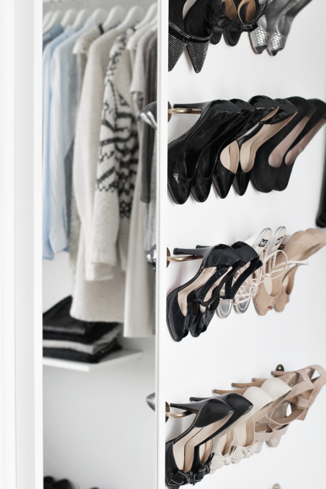 18 Closet Organization Ideas Youu0027ll Want To Steal Immediately