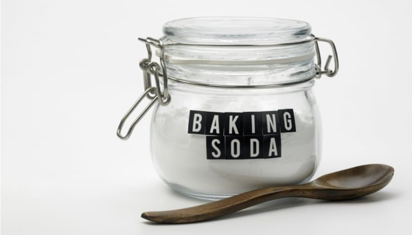 9 items you should never clean with baking soda baking