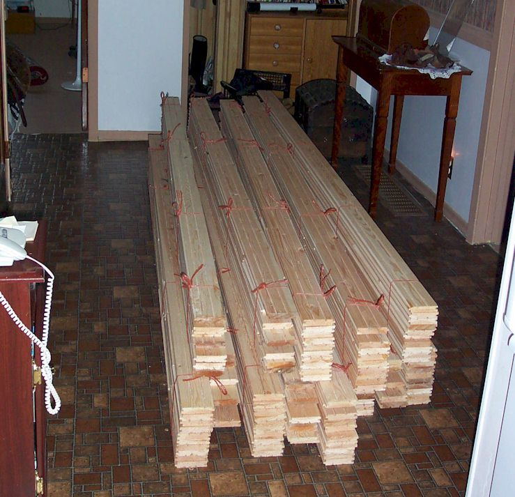 Making and staining wood floor home and garden pinterest a hard wood floor do it yourself home renavation project this page describes how some armatures put in a hard wood floor as well as stain and finish it solutioingenieria Gallery