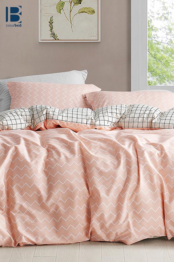 Pretty Designer Queen or King Extra Large Bedding Designer