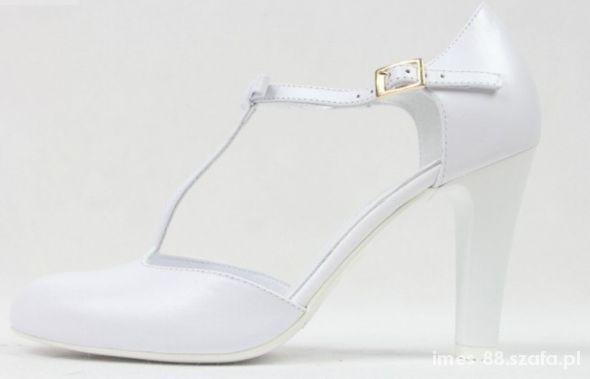 Buty Slubne W Szafa Pl Obuwie Slubne Buty Do Slubu Stiletto Heels Stiletto Shoes