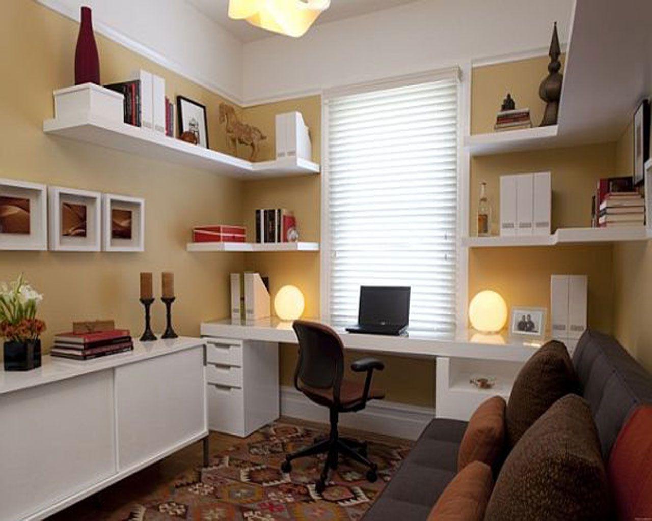 Amusing Home Office Ideas   Interior   Pinterest