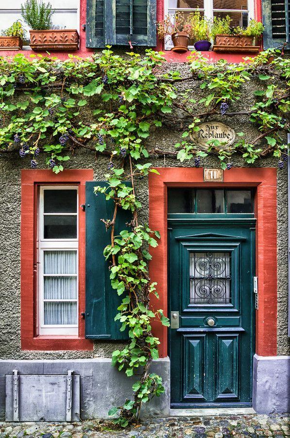 Crescentmoon06 Basel Switzerland Beautiful Doors Unique Doors Windows And Doors
