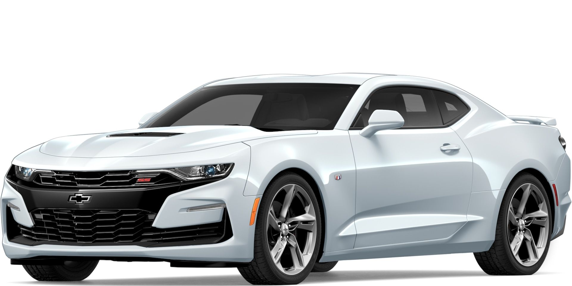 2019 Chevrolet Camaro In Summit White 2019 Camaro Camaro Coupe