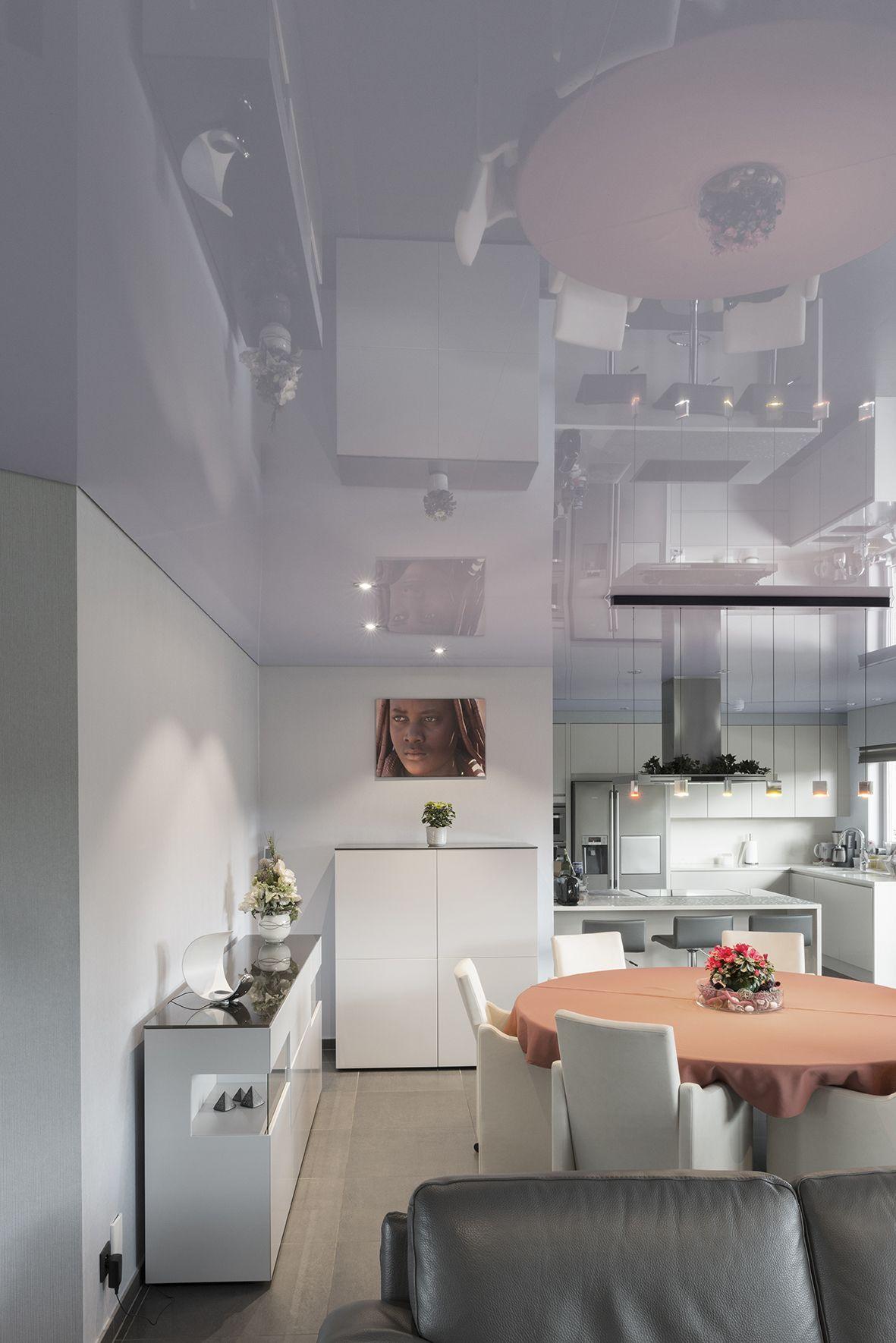 Nice Extenzo Spanplafond Stretch Ceiling Plafonds Tendus Techos tensados Spanndecken extenzo