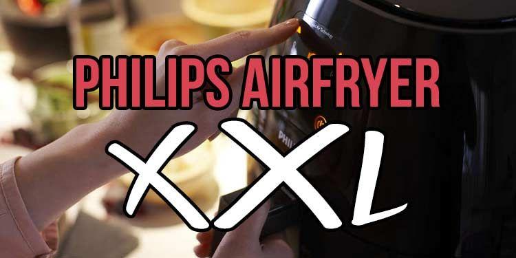 Philips Airfryer Goed Schoonmaken Schoonmaken