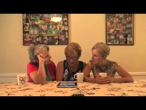 3 golden sisters on vajazzling these ladies are hysterical