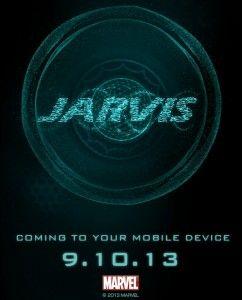 Arriva Jarvis Nei Nostri Telefoni Marvel Iron Man Nerd Geek