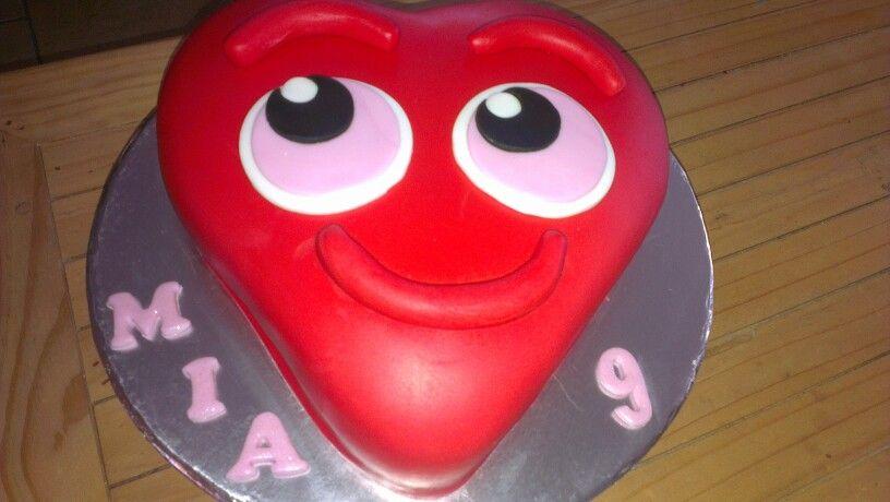 152 Best cartoon: Smurf images   Smurfs cake, Cake