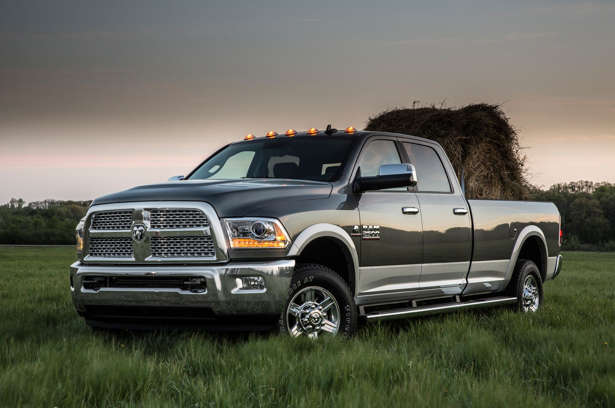2013 ram 3500 hd first drive motor trend