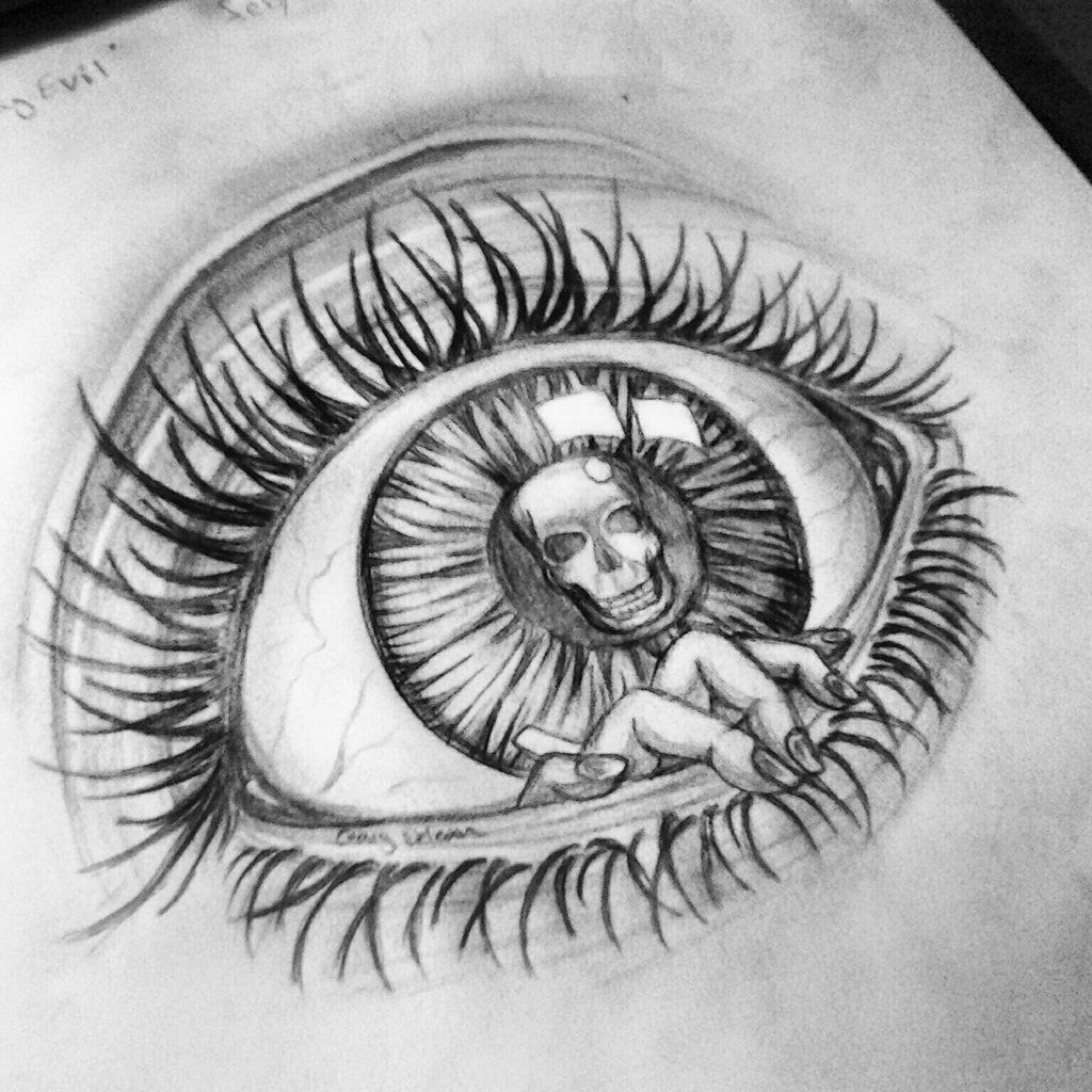 Images for evil drawings pencil drawings pinterest 1024x1024 jpeg abstract pencil drawings