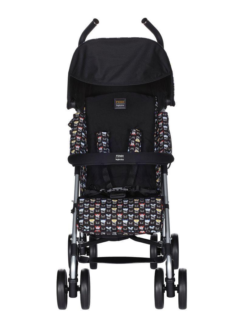 15++ Fendi pink stroller baby bag ideas